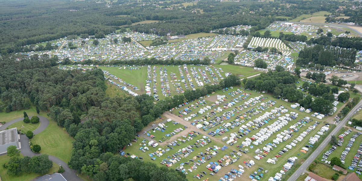 Dove alloggiare, hotel e campeggi