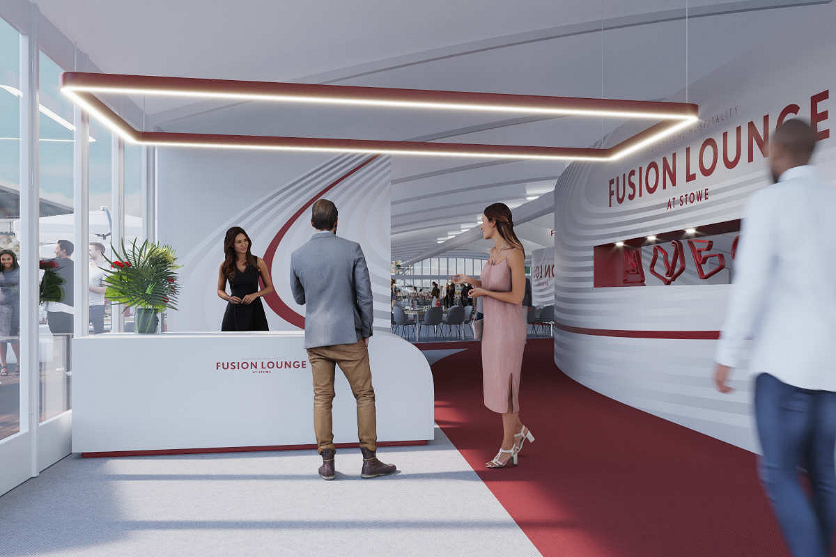 Britain fusion lounge hospitality fusion lounge