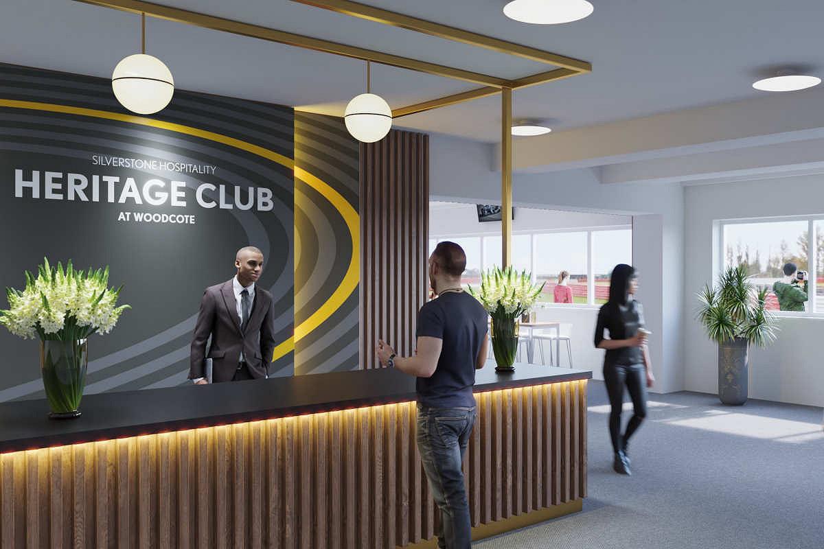 Britain heritage club hospitality heritage club