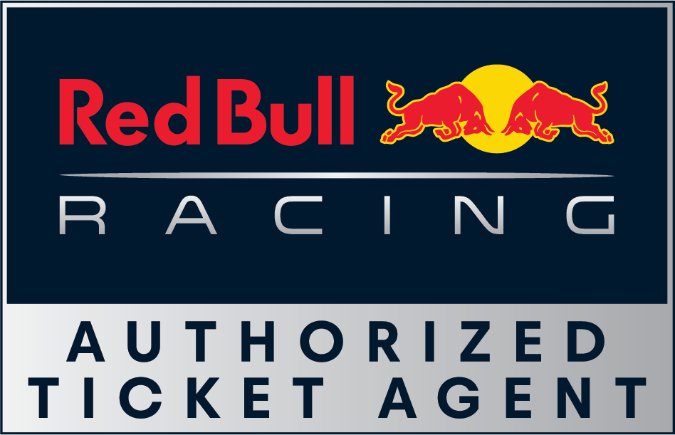 Britain red bull racing paddock club  logo