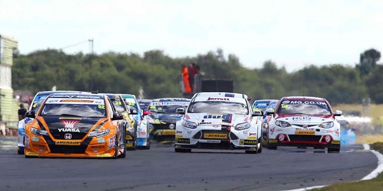 Snetterton (300) 2020 Circuito