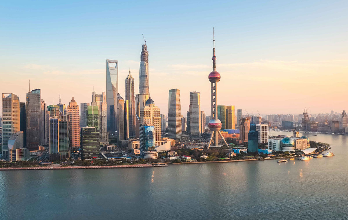Chinese Formula 1 Grand Prix 2020 DESTINATION & TOURISM - Key Facts, International Travel, and Things to Do