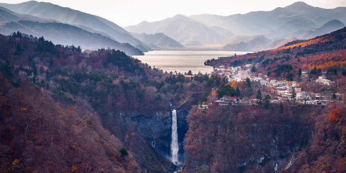 MotoGP Großer Preis von Japan 2019 REISEZIEL & TOURISMUS - Wichtigste Fakten, Internationale Anreise und Unternehmungen