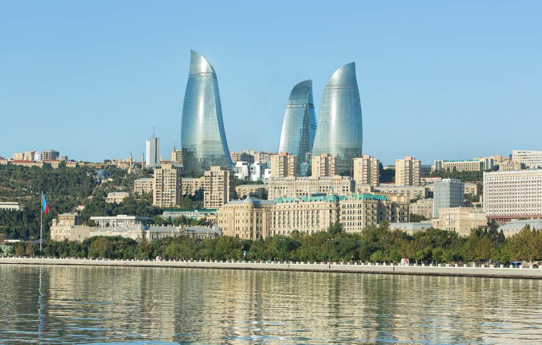 Formel 1 Großer Preis von Aserbaidschan 2020 REISEZIEL & TOURISMUS - Wichtigste Fakten, Internationale Anreise und Unternehmungen