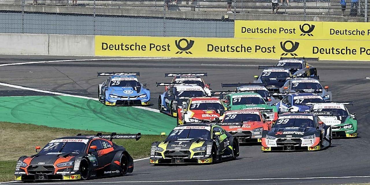 DTM Monza 2020 2020 ÜBERBLICK