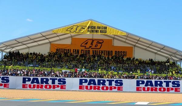 T12 - Fan Club Rossi