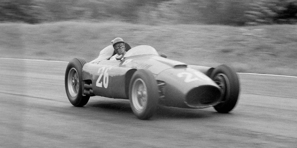 Five of the best Italian Grand Prix
