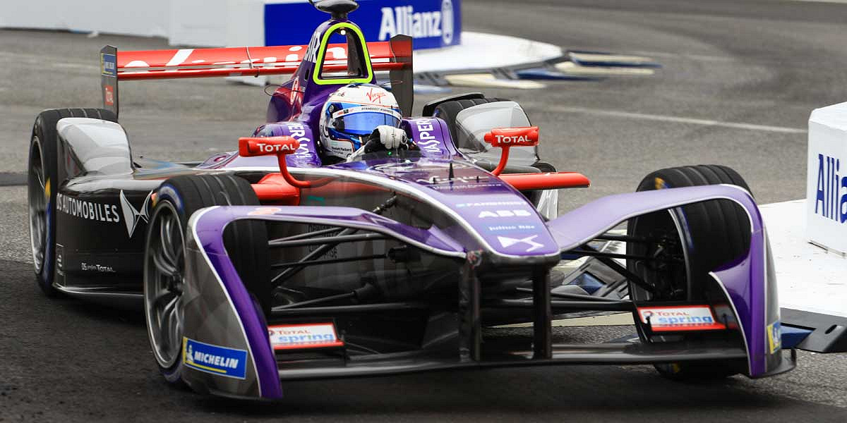 Formula E Berlin and Rome now on sale