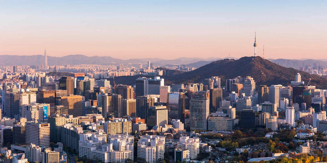 Seoul E-Prix 2020 OVERVIEW