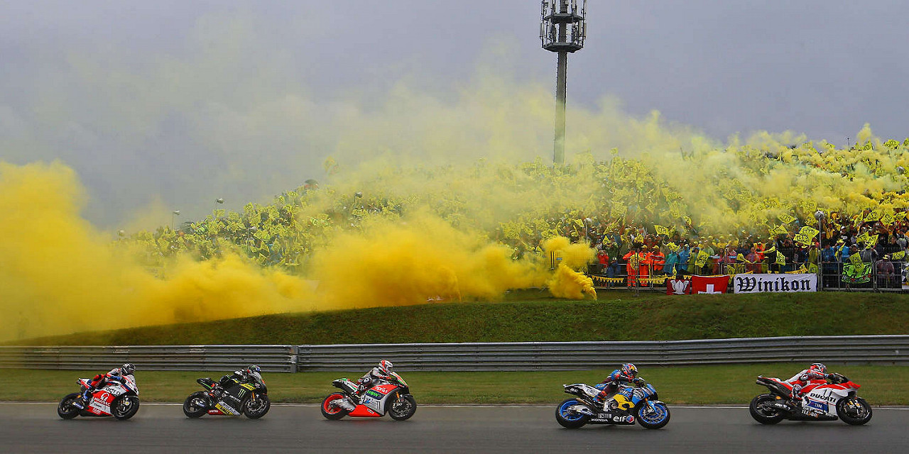 German MotoGP 2019