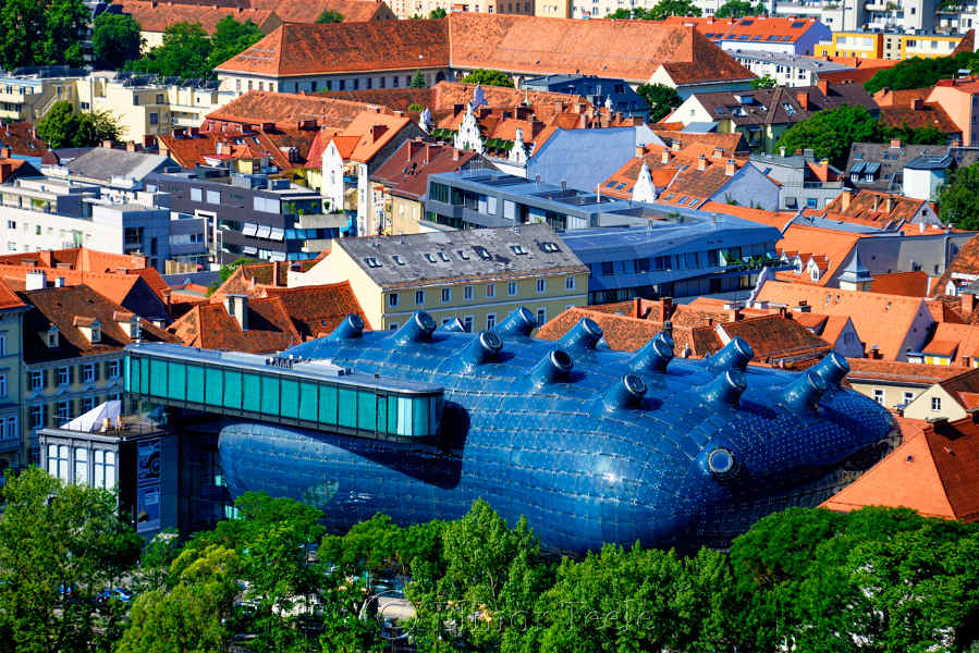 Graz Art Museum