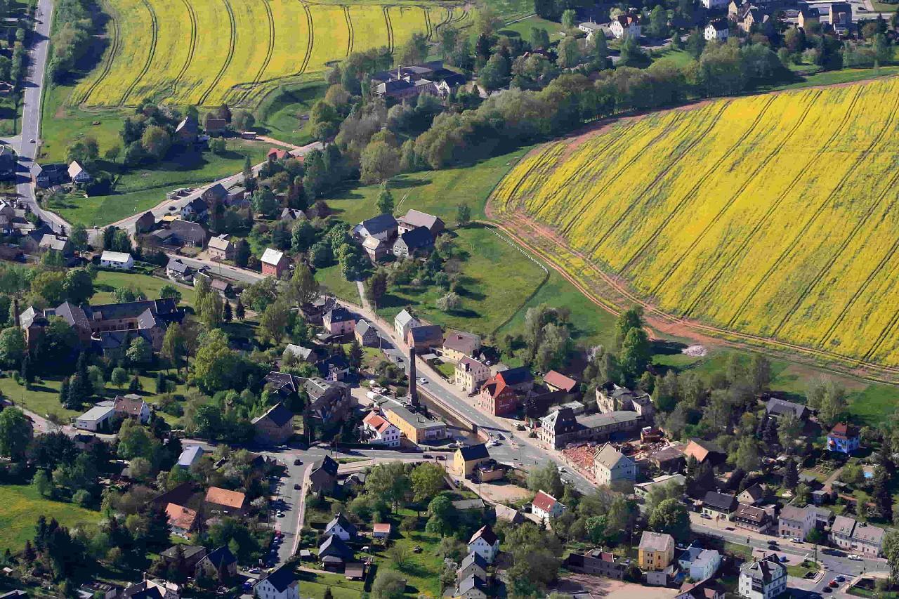 Hohenstein-  Ernstthal