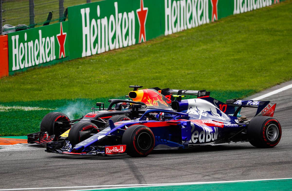 ITALIAN F1 2019 TICKETS ON SALE!