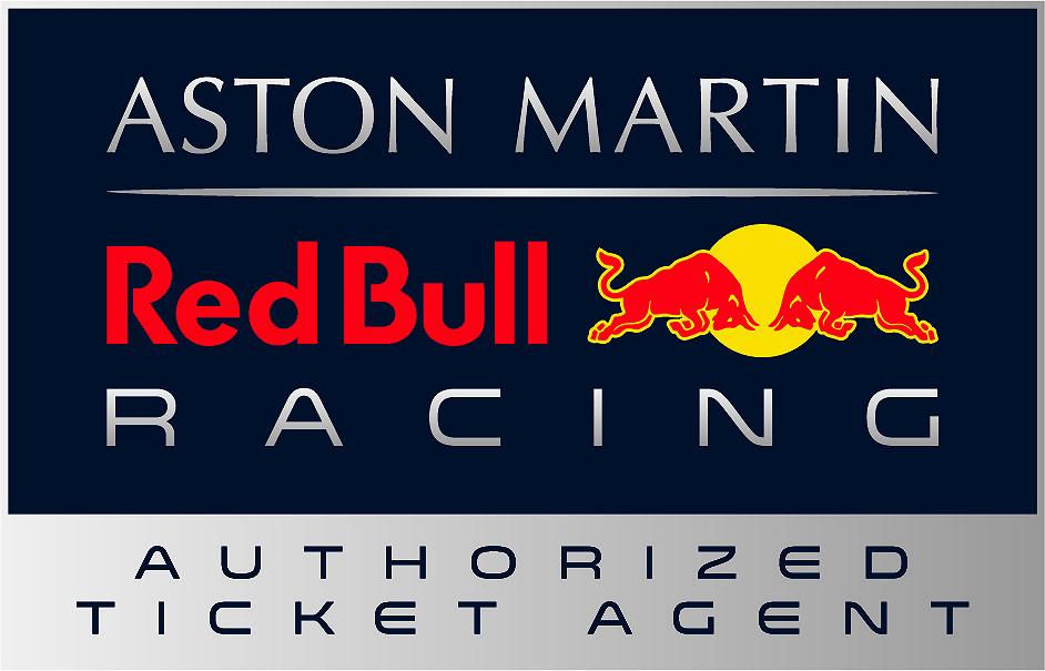 Italy aston martin red bull racing paddock club  amrbr authorised ticket agent