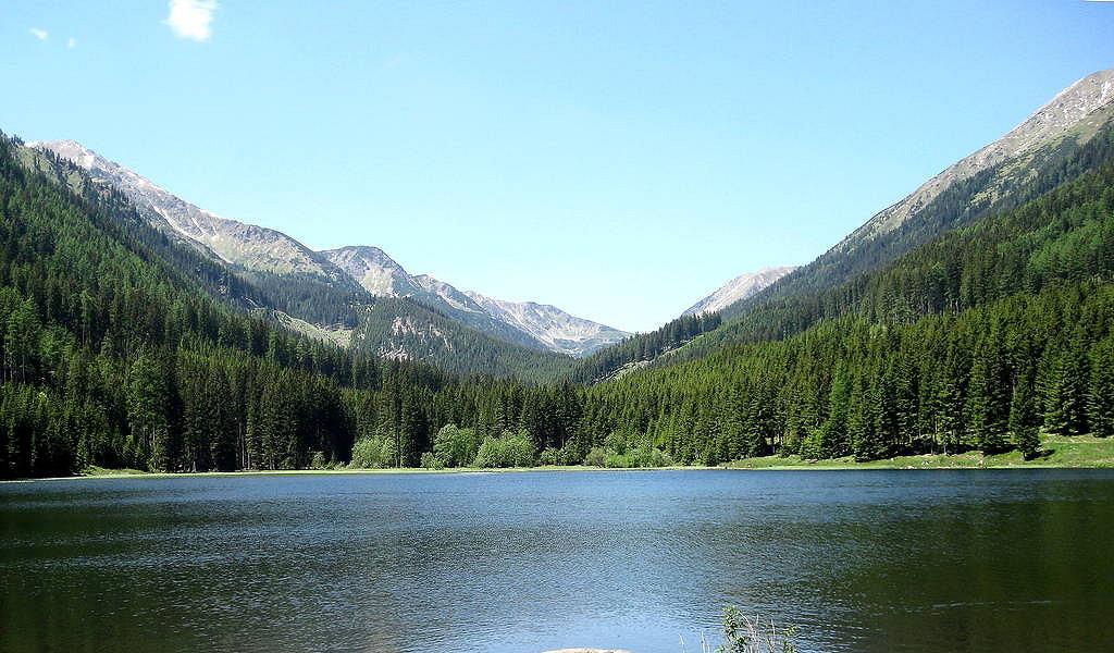Lake Ingering / Ingeringsee