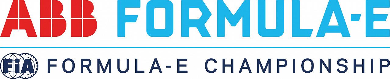 London formula e logo