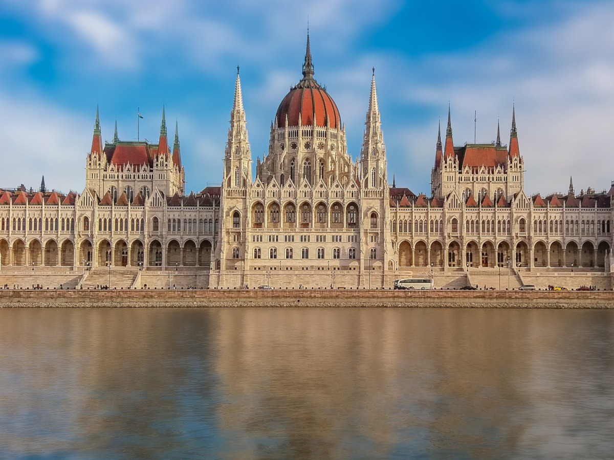 Make a holiday of the Hungarian Grand Prix