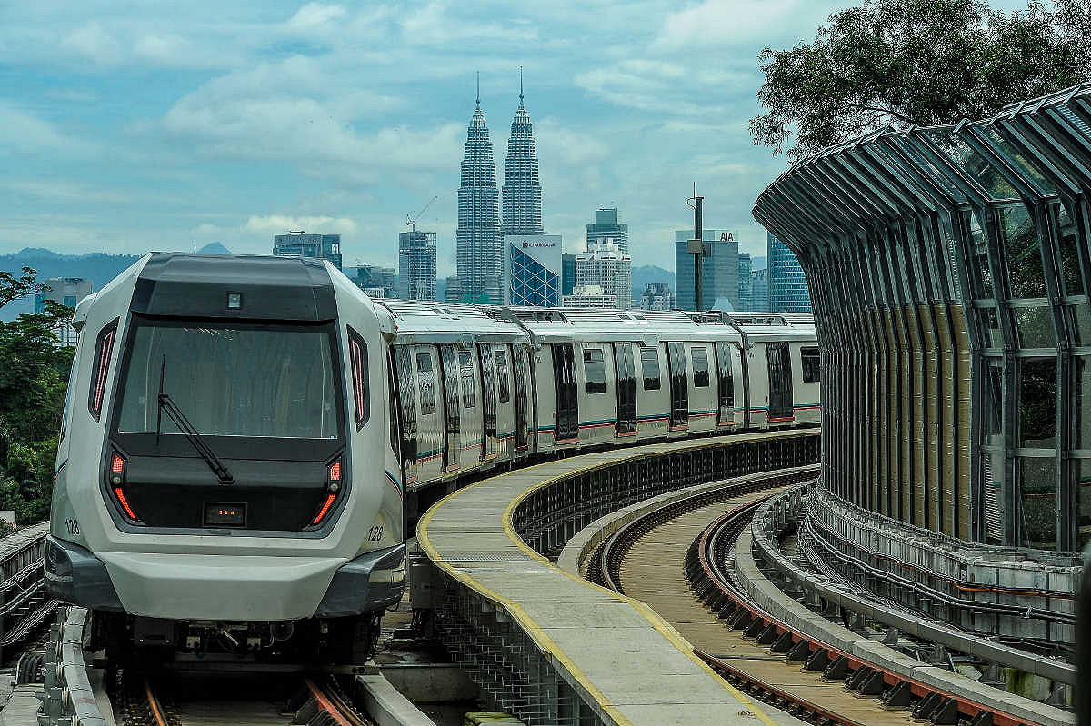 GroГџer Preis Von Malaysia 2020