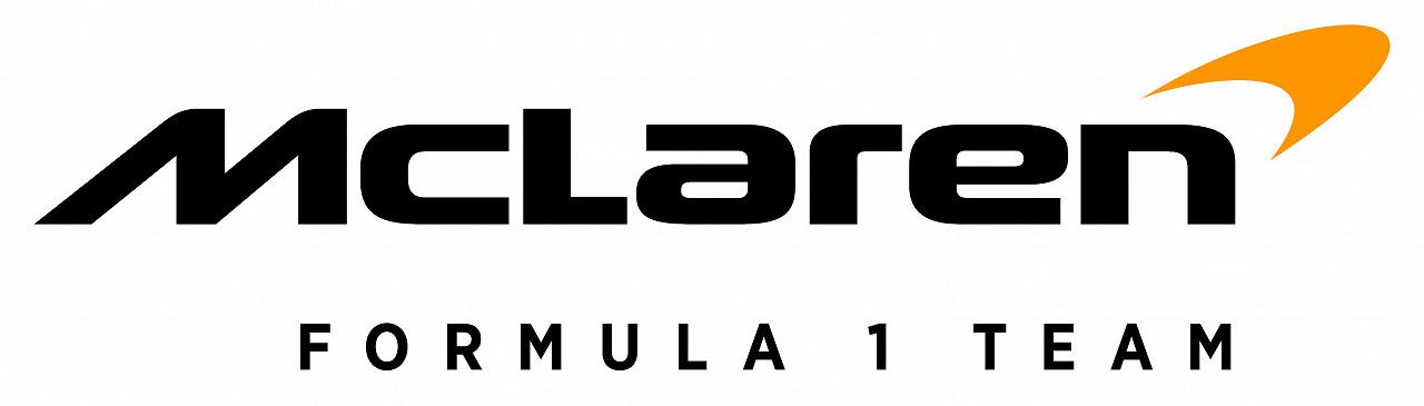 Mexico mclaren f1 experience logo