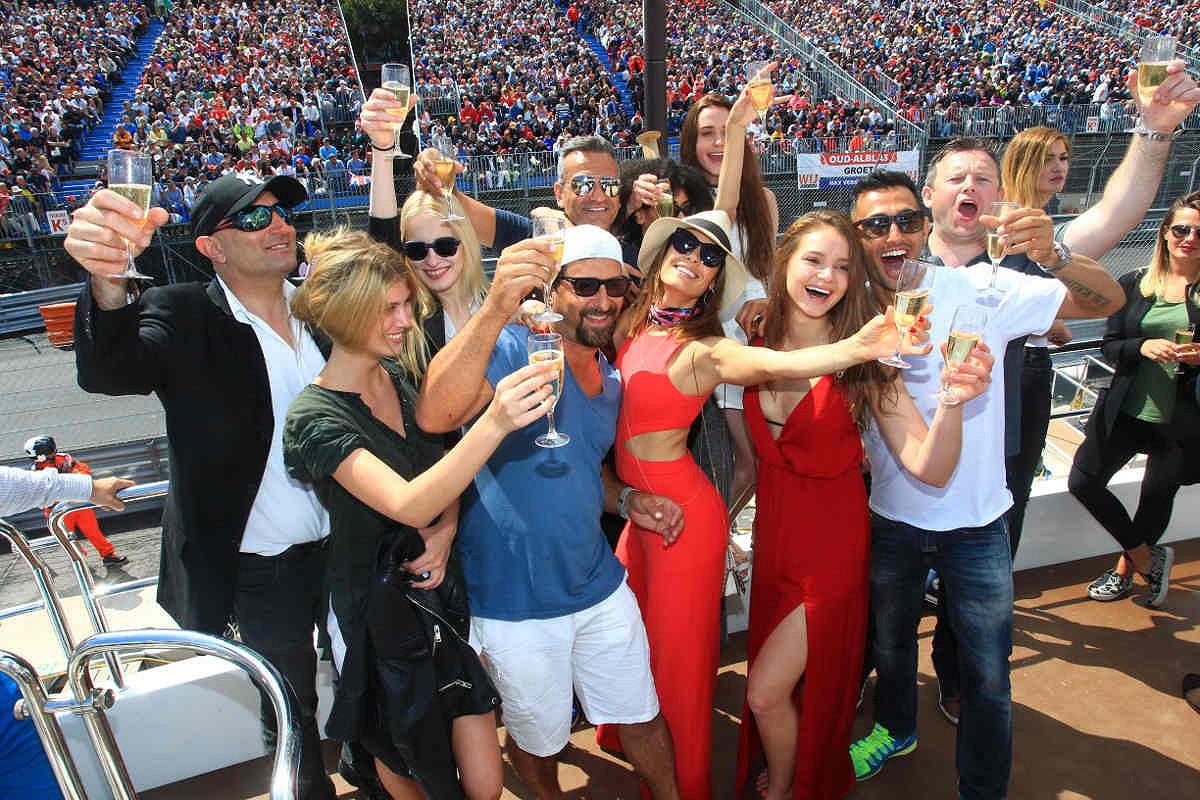 Monaco amber lounge celebrity yacht group
