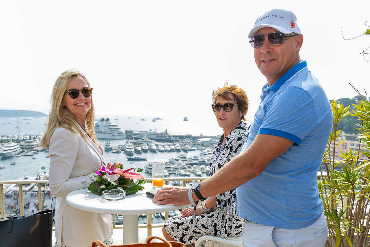Monaco harbour club shangri la guests