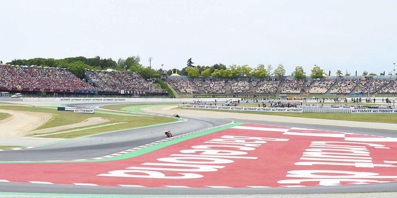 Catalunya MotoGP 2021 Sommaire