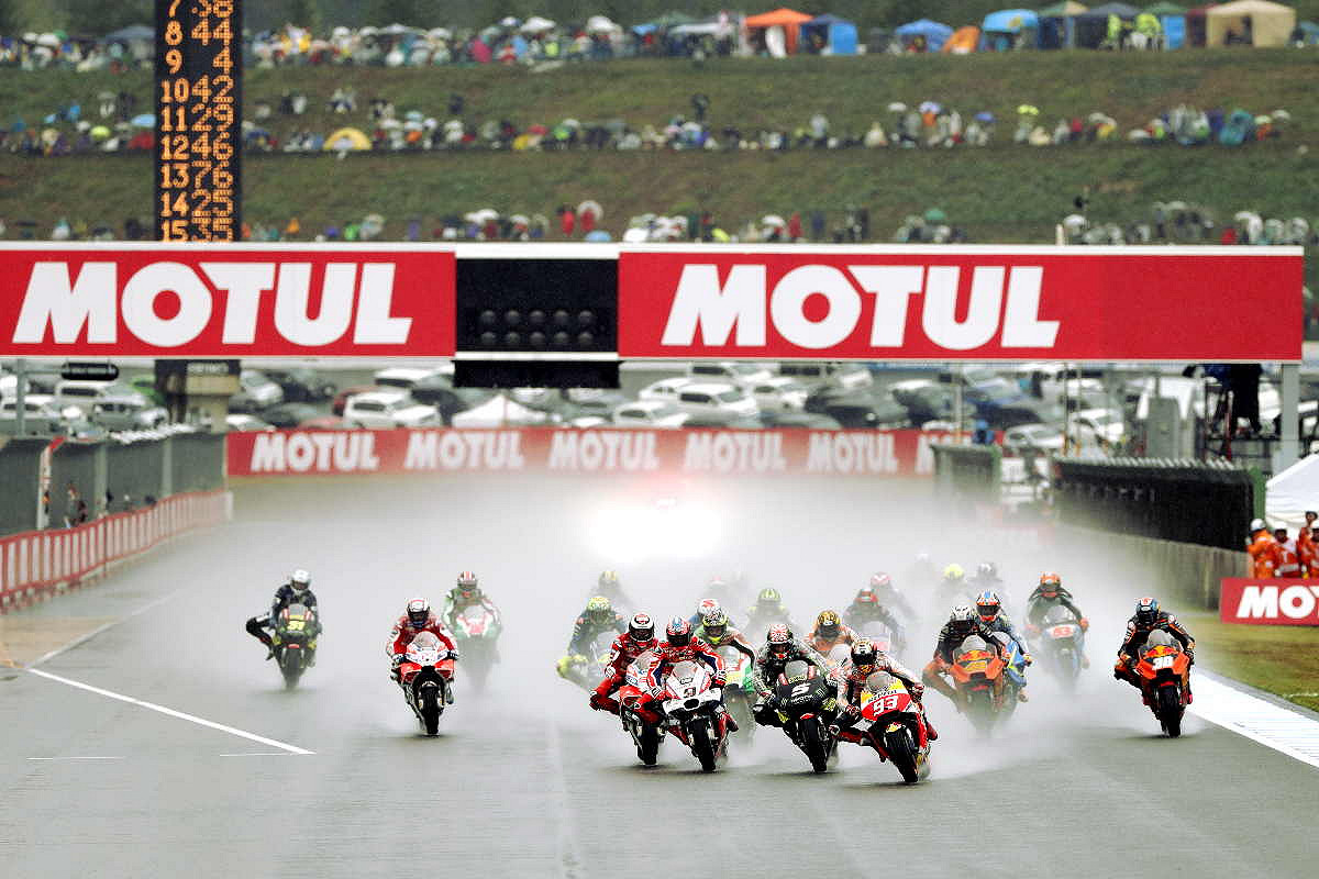 Japanese MotoGP 2020 OVERVIEW