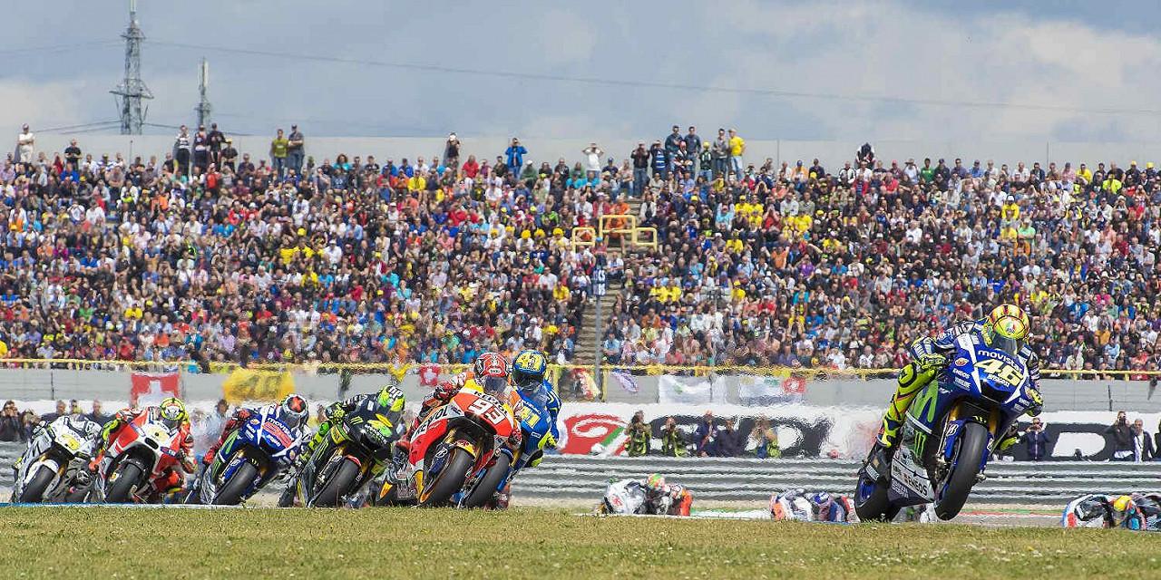 d'Olanda MotoGP 2021 Circuito