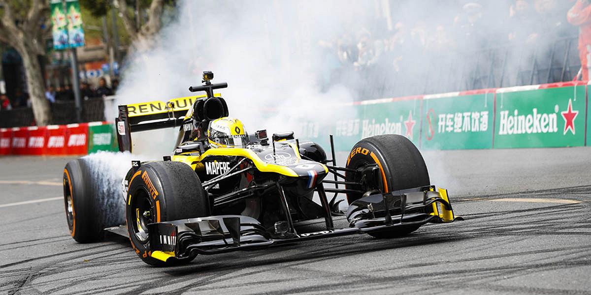 Motorsport Network joins GP France Roadshow
