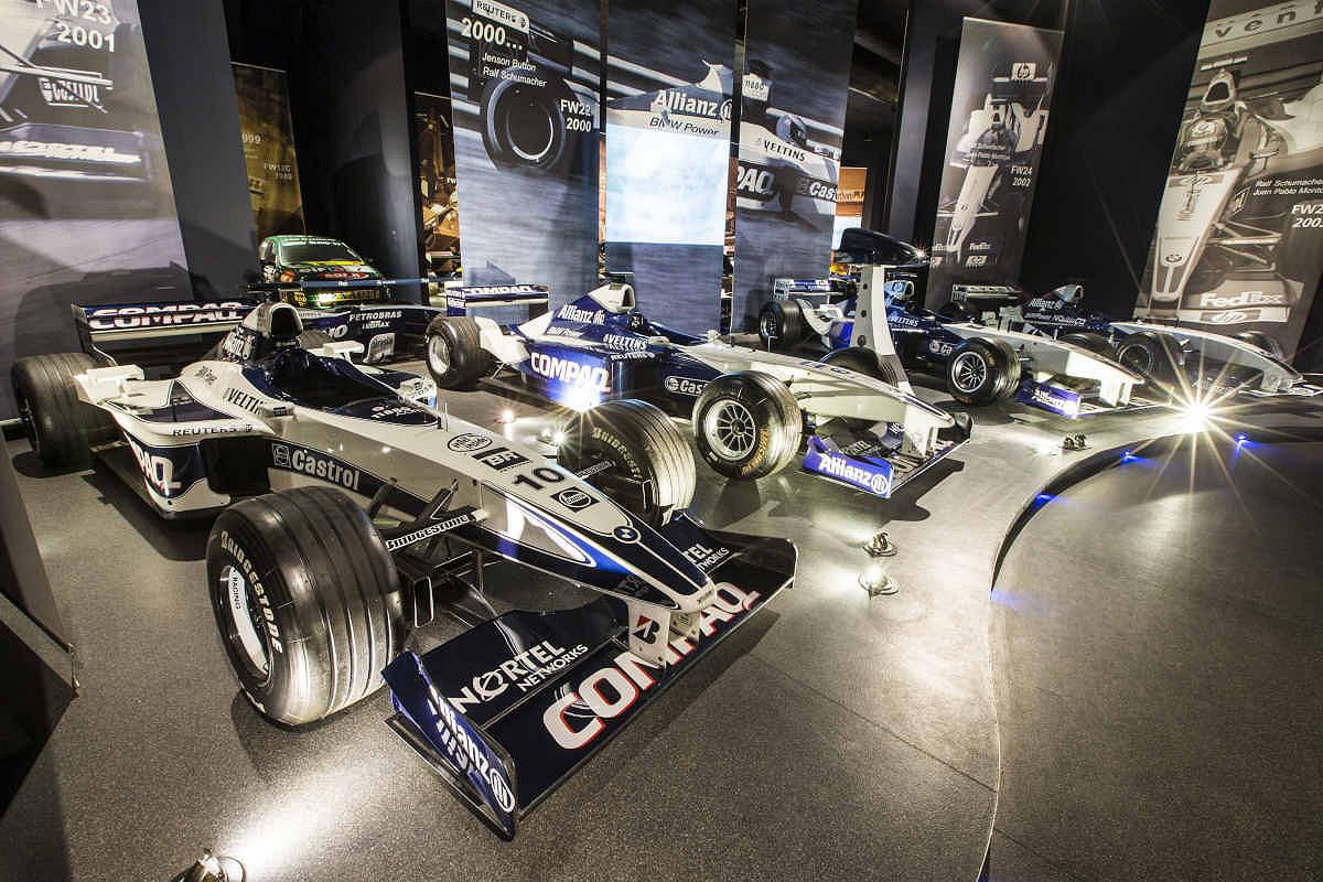 Motorsport Valley Tour Launches