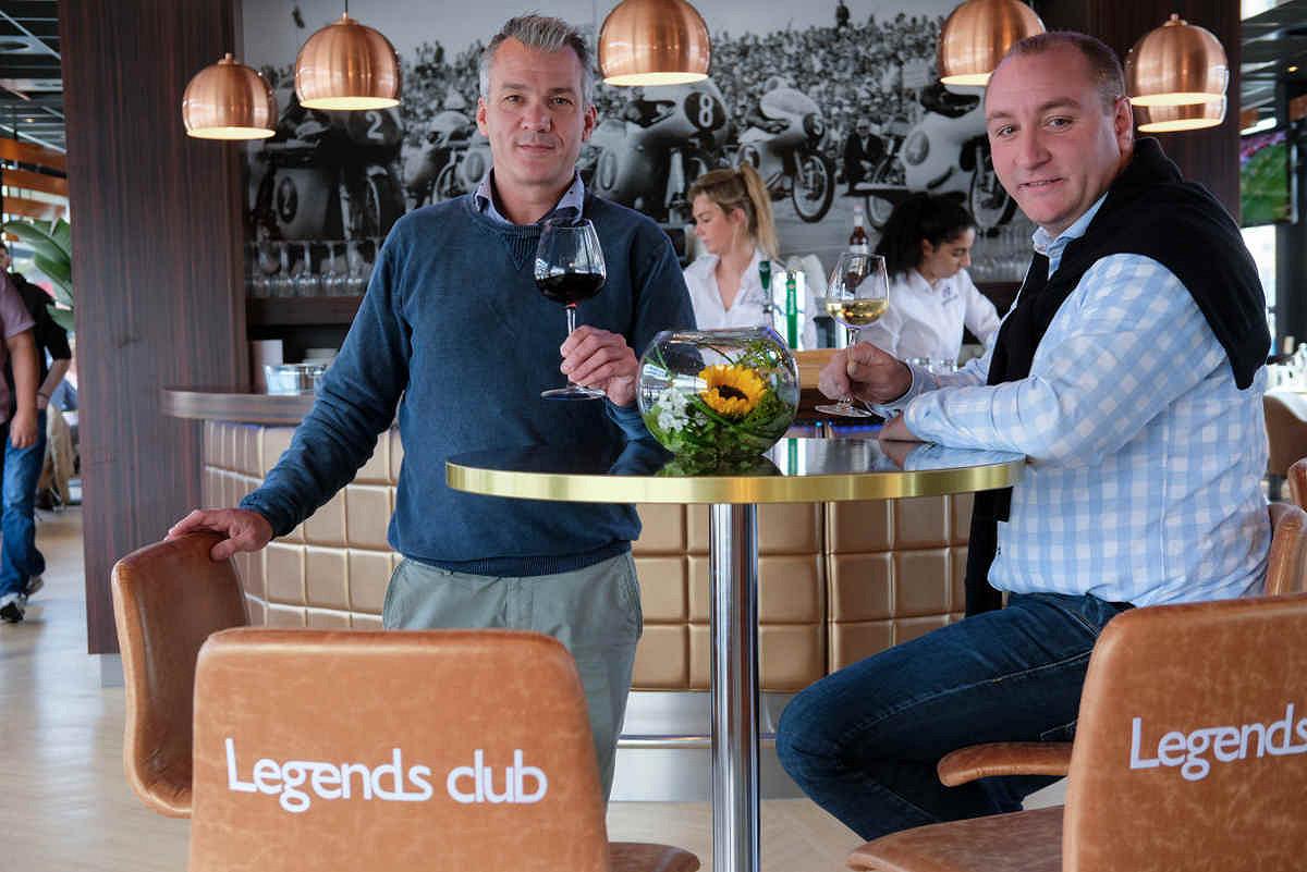 Netherlands legends club legends club