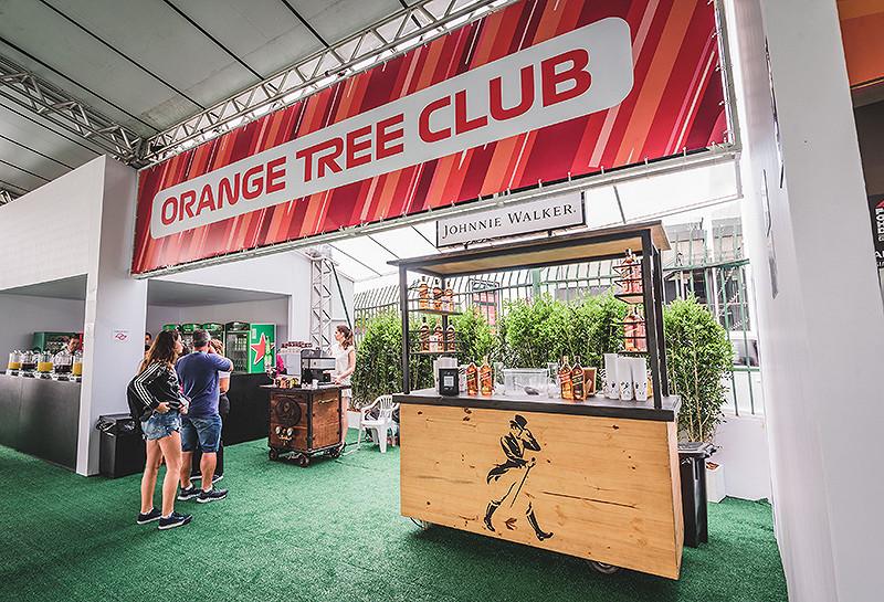 Orange Tree Club