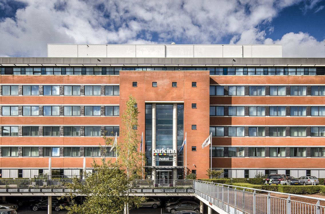 Park Inn Hotel Amsterdam Airport met Arena in 1 Tribune (Kamertype: Double, 1 persoon)
