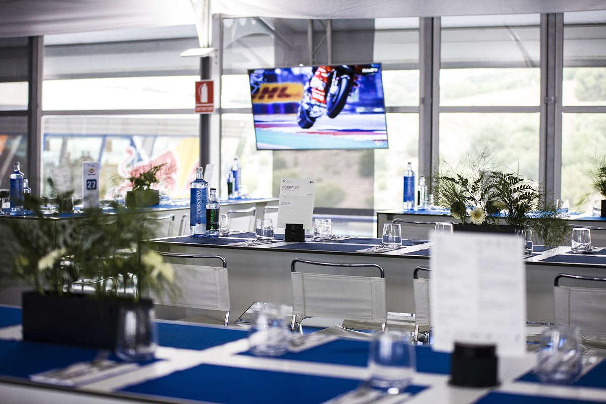 Portugal tv screen