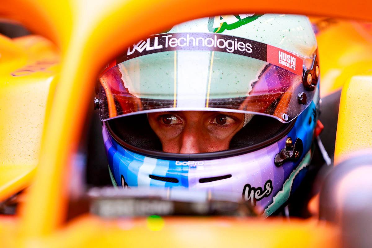 McLaren F1 Experience