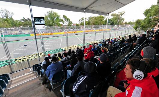 Ricciardo Premium