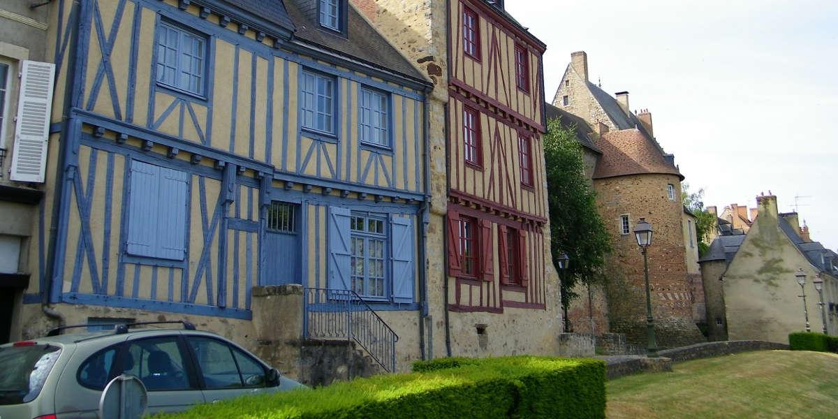 Rue Saint-Hilaire