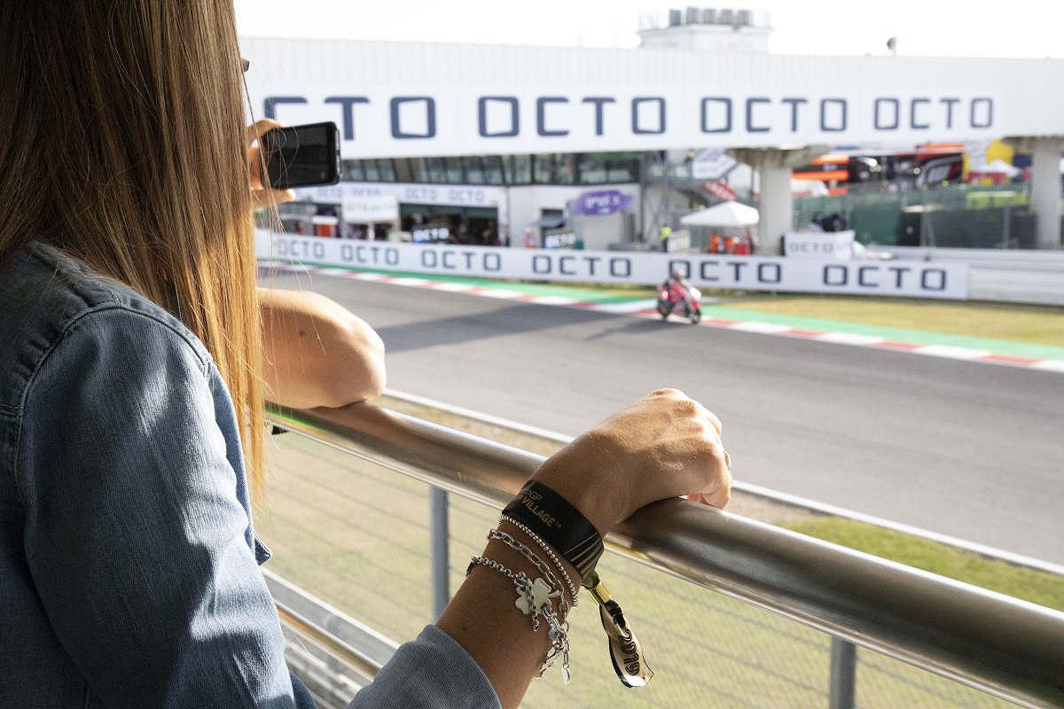 MotoGP VIP Village™