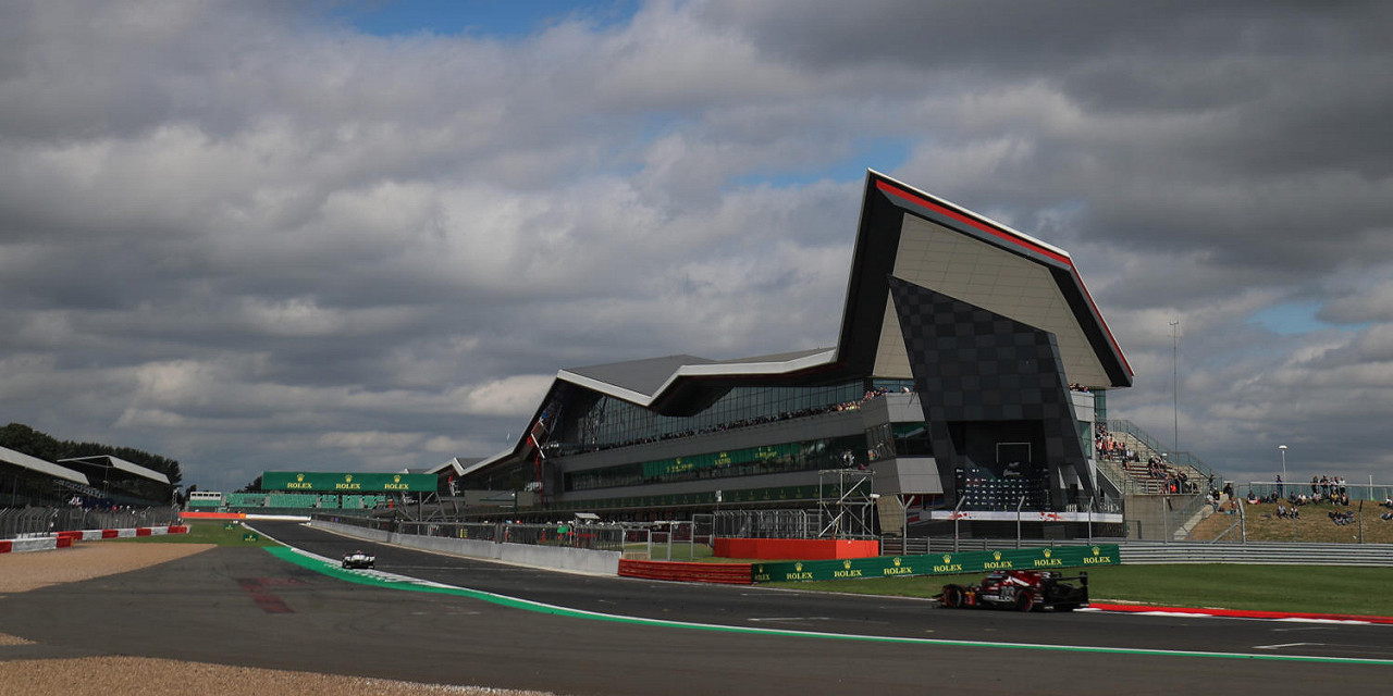 FIA WEC 4 Hours of Silverstone 2019