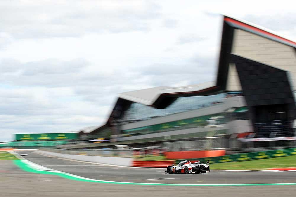Silverstone World Endurance Championship