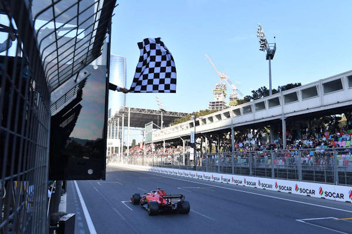 Ferrari Formula 1™ Club
