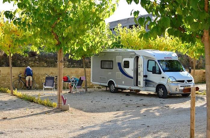 Camping el Roble