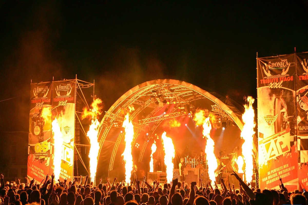 TT Assen Festival