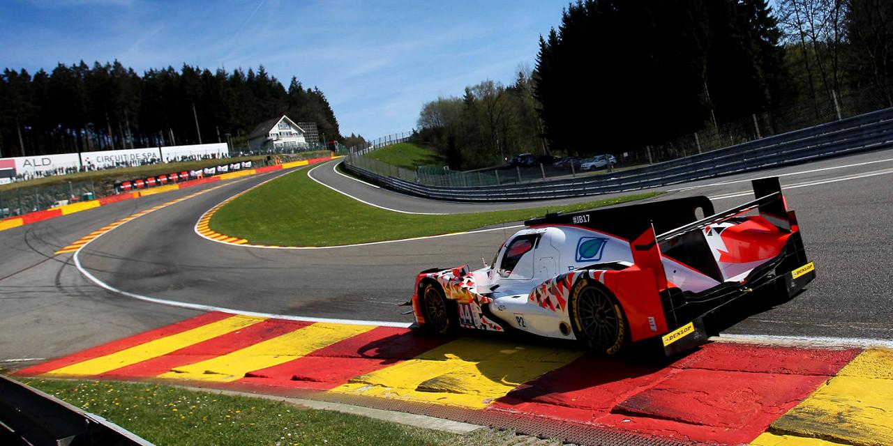 Campionato del Mondo Endurance - 6 Ore di Spa-Francorchamps 2020 Circuito