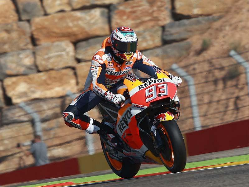 What History Tells Us - Aragon MotoGP