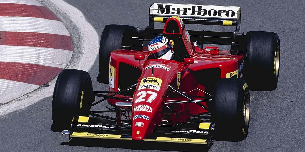 What History Tells Us - Canadian Grand Prix