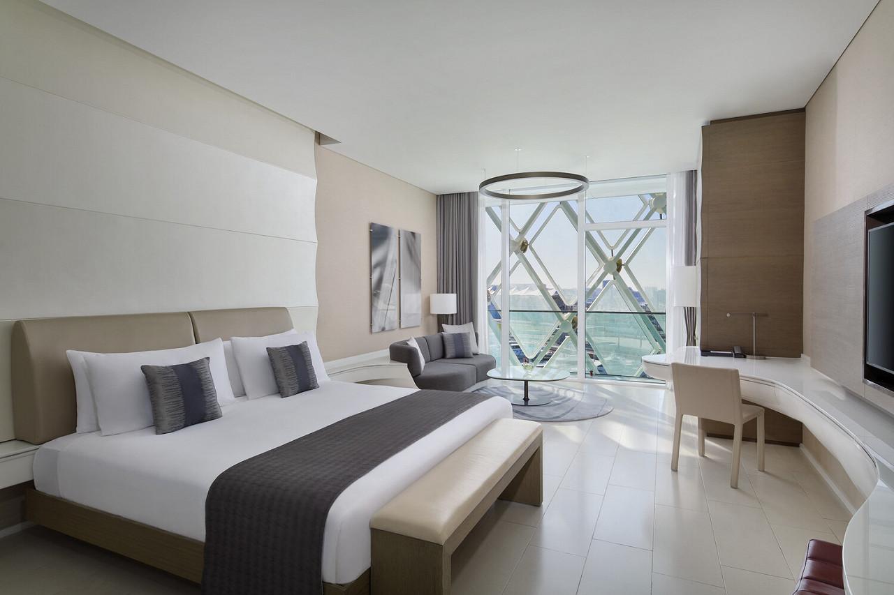 Wonderful Room (Double Occupancy)