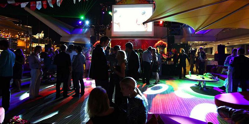 5 Best Party Venues