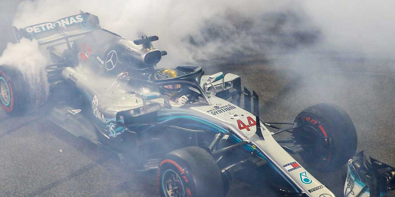 What History Tells us about the Abu Dhabi GP