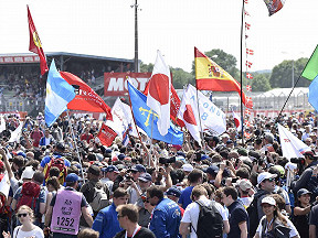 Five Best Races for Atmosphere